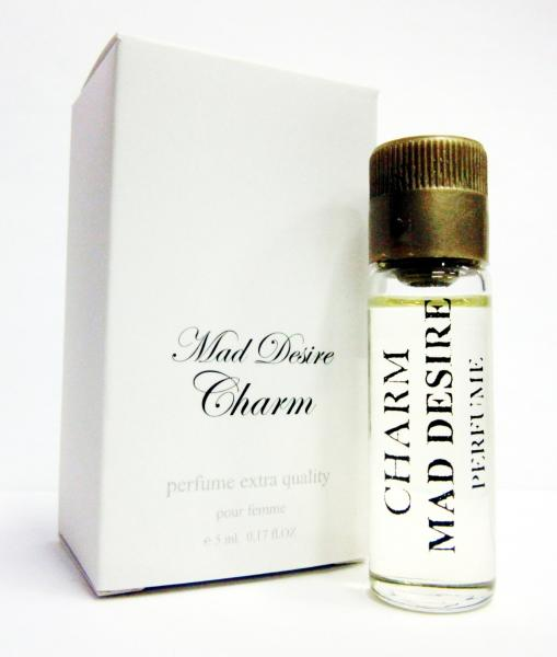"""Парфюмерные масла """"Light Aroma"""" парфюм.масло Mad Desire Charm 5 мл. (lacoste Touch Of Spring)"""