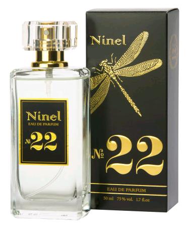 Dilis Ninel № 22 Туалетные духи 50 мл. (givenchy Ange Ou Demon Le Secret Elixir)