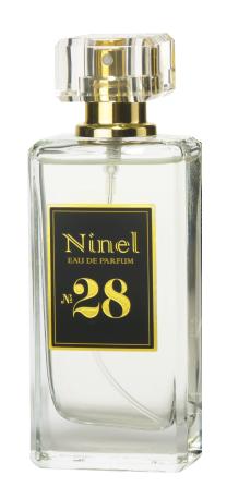Dilis Ninel № 28 Туалетные духи 50 мл. (guerlain La Petite Robe Noir) Tester