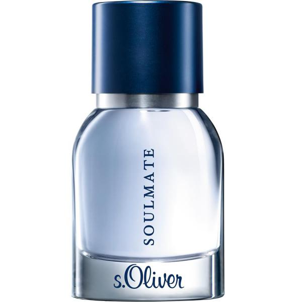 S.oliver men Soulmate Туалетная вода 30 мл. Tester, без коробки