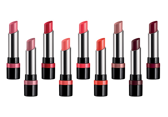 Rimmel The Only One Увлажняющая губная помада №510 best of the best