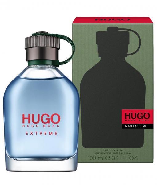 Hugo Boss men Hugo Extreme Туалетные духи 100 мл.