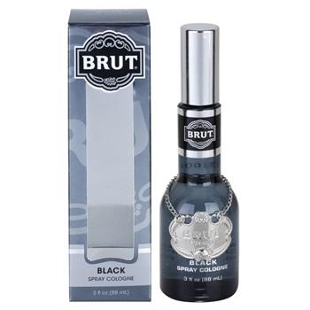 Faberge men Brut Black Одеколон 88 мл.