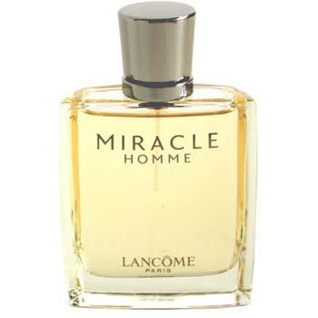 Lancome men Miracle Туалетная вода 5 мл. (без коробки) / vintage /