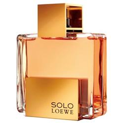 Loewe men Solo Loewe Absoluto Туалетная вода 50 мл. Tester