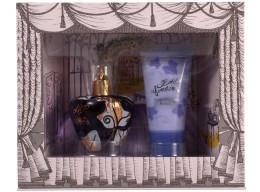 Lolita Lempicka woman Набор: Туалетные духи 50 мл. + Лосьон для тела 75 мл.