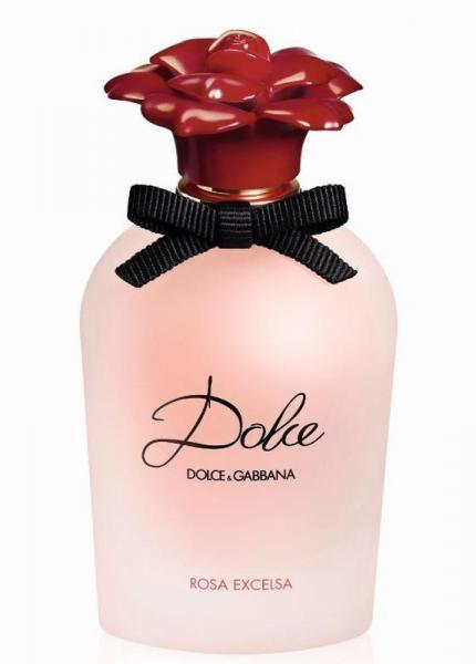 Dolce & Gabbana D&g woman Dolce Rosa Excelsa Туалетные духи 75 мл. Tester