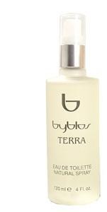 Byblos woman Terra Туалетная вода 120 мл. Tester (без коробки) / vintage /