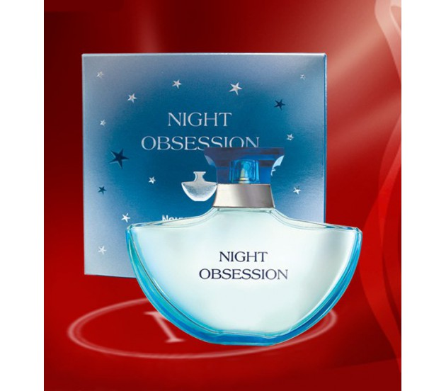 ����� ���� woman ����� ���� ��������� ���� 100 ��. (night Obsession)