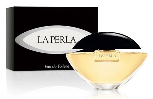 La Perla классика New Design Туалетная вода 50 мл.