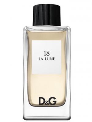 Dolce & Gabbana D&g woman La Lune 18 Туалетная вода 50 мл. Tester