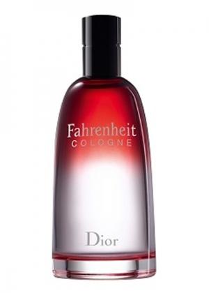 Christian Dior C.dior men Fahrenheit Cologne Одеколон 125 мл. Tester