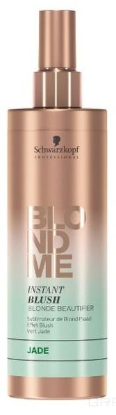 Schwarzkopf Professional Blondme Instant Blush Оттеночный спрей 250 мл. - нефрит