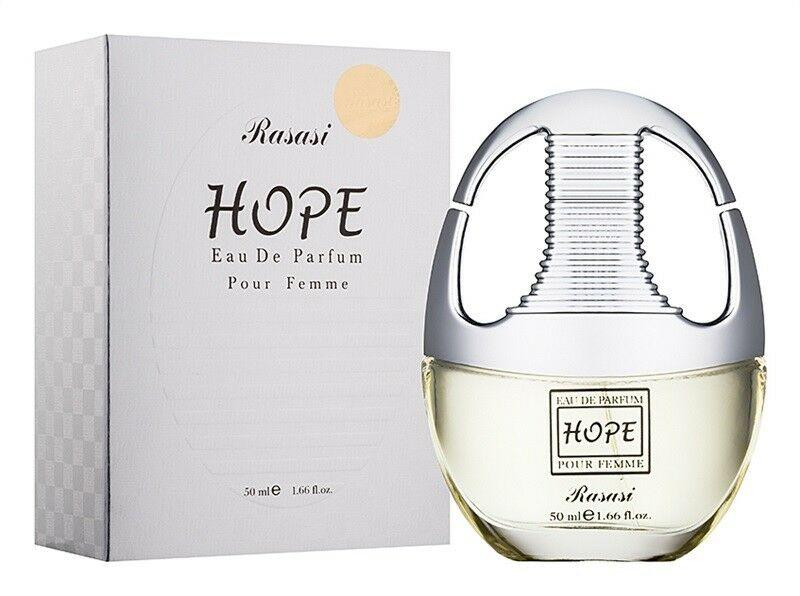 Rasasi woman Hope ��������� ���� 50 ��.
