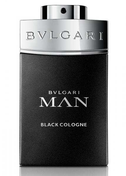 Bvlgari Man Black Cologne Туалетная вода 100 мл. Tester