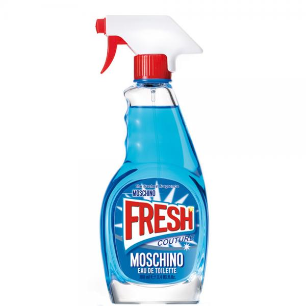 Moschino woman Fresh Couture Туалетная вода 100 мл. Tester