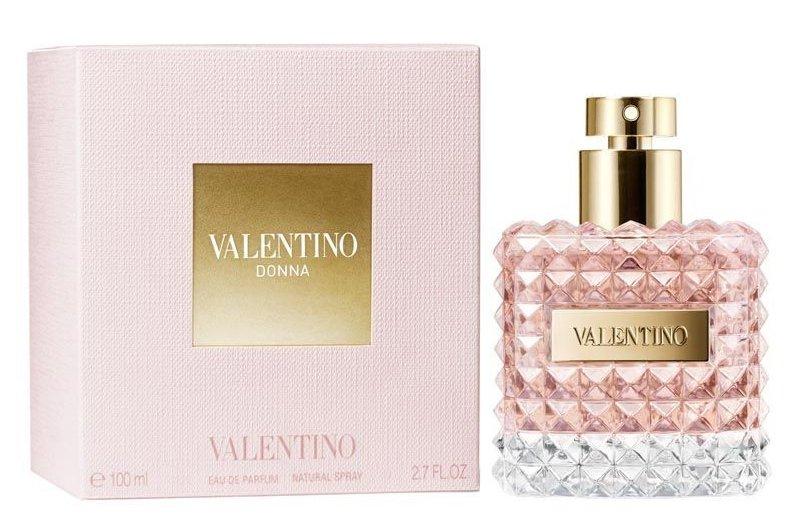 Valentino woman Donna Туалетные духи 30 мл.