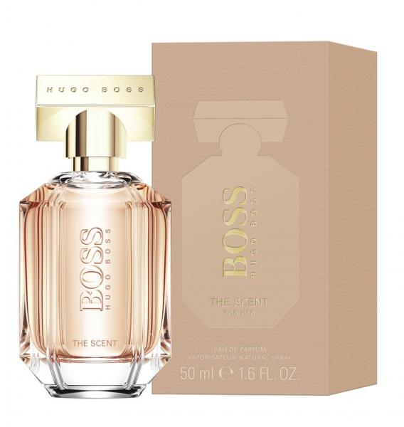 Hugo Boss woman The Scent For Her Туалетные духи 30 мл.