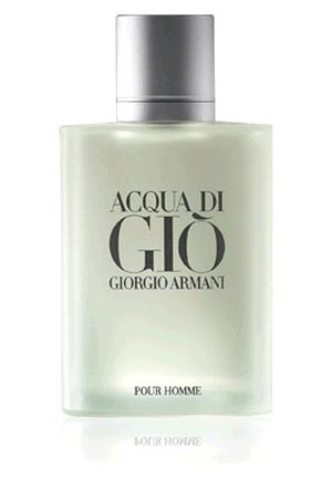 Giorgio Armani Armani men Acqua Di Gio Туалетная вода 100 мл. Tester