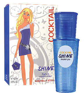 ����� ���� woman Cocktail Shine ���� 24 ��. (�������� �������)