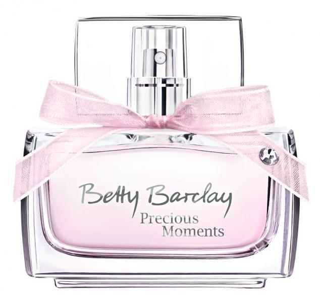 Betty Barclay woman Precious Moments Туалетная вода 50 мл. Tester (без коробки)