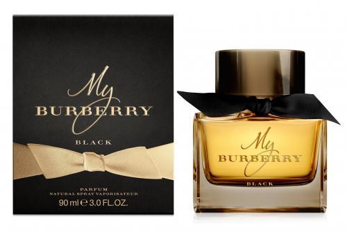 Burberry woman My Burberry Black Духи 90 мл.