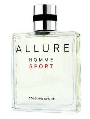 Chanel men Allure Sport Одеколон 150 мл. Tester