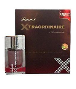 Rasasi men Xtraordinaire - Aromatic Туалетные духи 90 мл.