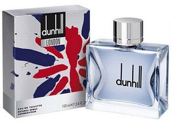 Alfred Dunhill Dunhill men London Туалетная вода 50 мл.