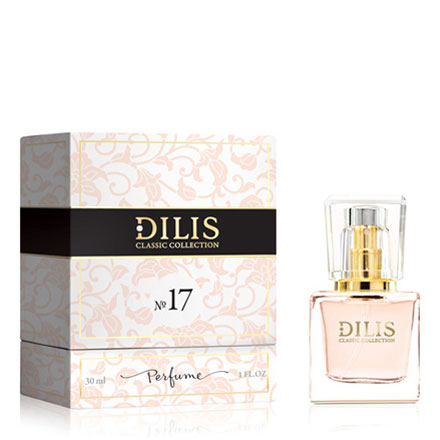 Dilis woman (classic Collection) № 17 Духи 30 мл. (chanel Coco Mademoiselle)