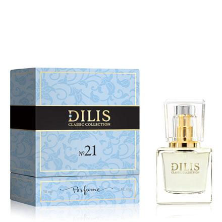 Dilis woman (classic Collection) № 21 Духи 30 мл. (kenzo L'eau Par)