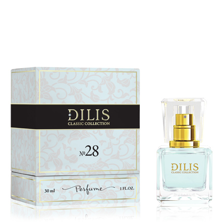 Dilis woman (classic Collection) № 28 Духи 30 мл. (armani Acqua di Gioia)