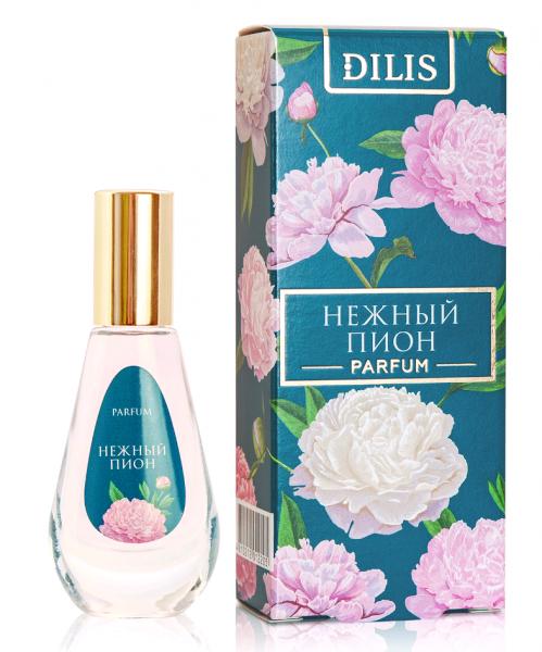 Dilis woman (цветочные Духи) Нежный Пион Духи 9,5 мл.