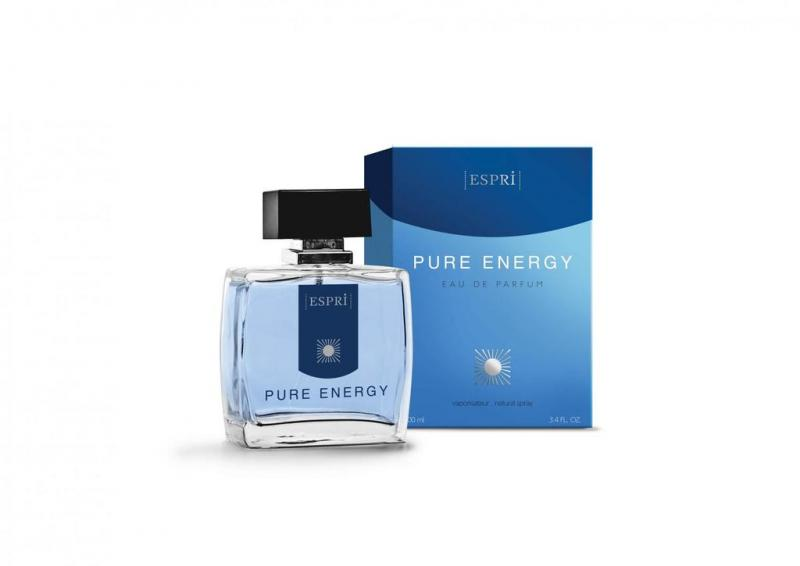 Espri men Pure Energy Туалетные духи 100 мл. (givenchy Blue Label) Tester, без коробки