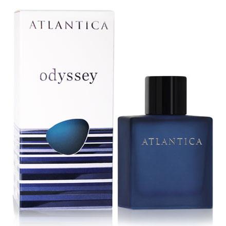 Dilis men Atlantica Odyssey Туалетная вода 100 мл.
