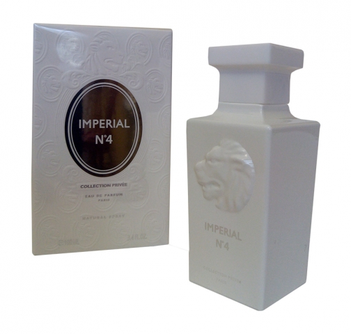 Geparlys men Imperial № 4 Туалетные духи 100 мл. (collection Privee)