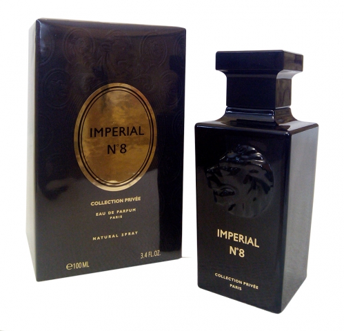 Geparlys men Imperial № 8 Туалетные духи 100 мл. (collection Privee)