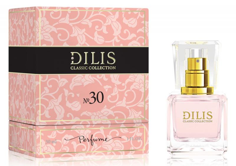 Dilis woman (classic Collection) № 30 Духи 30 мл. (d&g 3 L'imperatrice)
