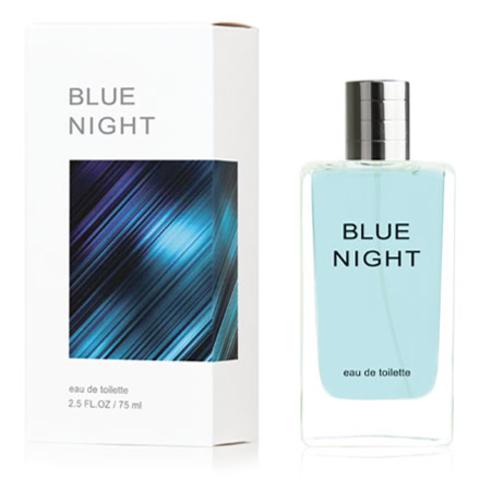 Dilis men Blue Night Туалетная вода 75 мл. (chanel Bleu de Chanel)