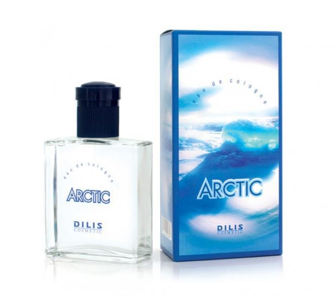 Dilis men (cologne) Arctic Одеколон 100 мл.