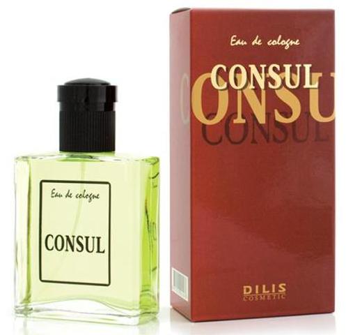 Dilis men (cologne) Consul Одеколон 100 мл.