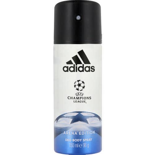 Adidas men Uefa Champions League Edition Arena Edition Дезодорант 150 мл.