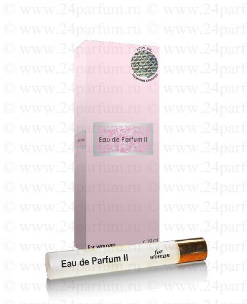 парфюм.масло Queen - Eau De Parfum Ii 10 мл. (gucci Eau De Parfum Ii)