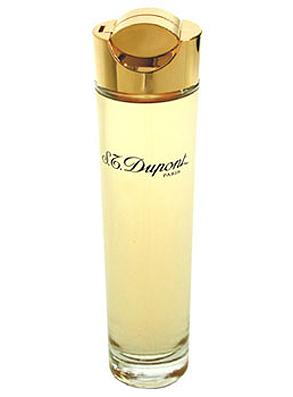 Dupont S.T. Dupont Pour Femme Туалетные духи 100 мл. Tester