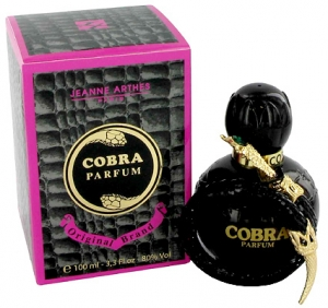 Jeanne Arthes Cobra woman Parfum original brand ��������������� ���� 100 ��. (�������.����)