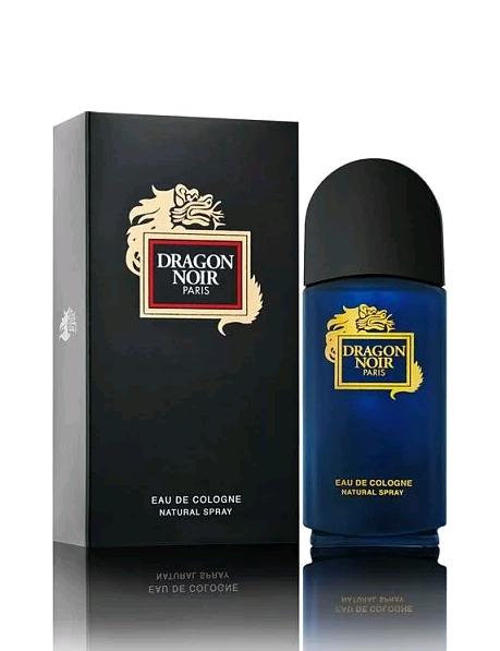 Via Paris Parfums Dragon Noir men Одеколон 100 мл.