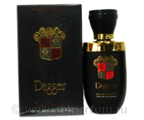 Dina Parfums Dagger men ��������� ���� 100 ��. (������)