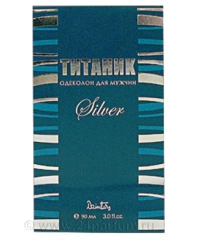 Dzintars men ������� Silver �������� 95 ��. (titaniks Silver)