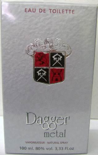 Dina Parfums Dagger Metal men ��������� ���� 100 ��. (�������)