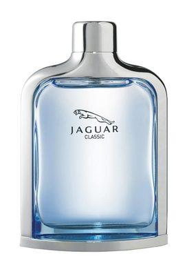 Jaguar Classic Туалетная вода 75 мл. (синий) Tester / vintage /